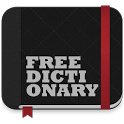 Free Dictionary icon
