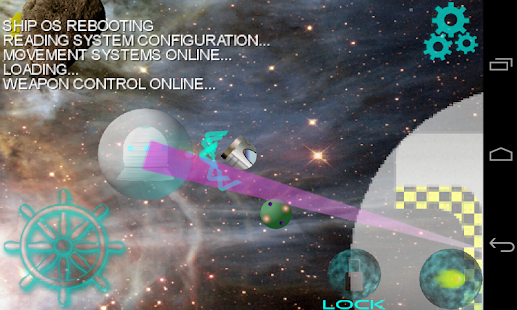 Cosmic Defense - screenshot thumbnail