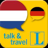 Niederländisch talk&travel