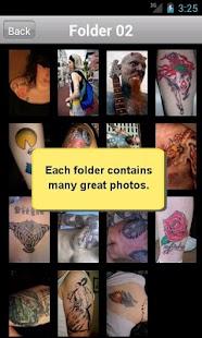【免費生活App】Tattoo!!-APP點子