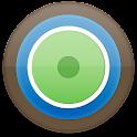 百度主题circles logo