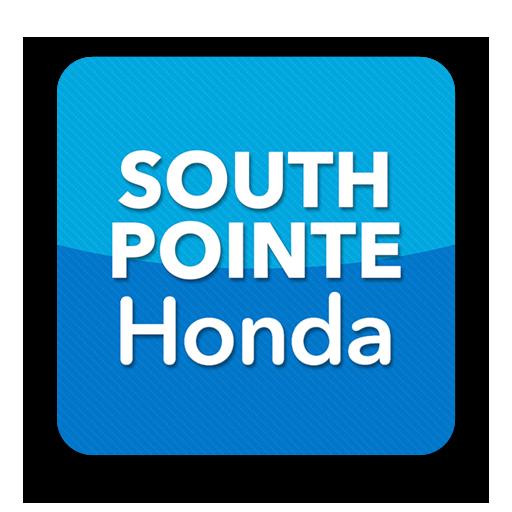 商業必備App South Pointe Honda LOGO-綠色工廠好玩App
