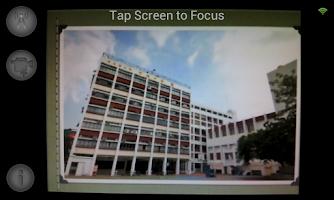 Screenshot of Ho Dao ARWisdom