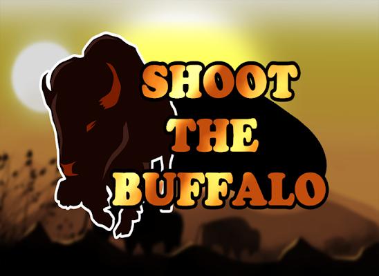 Buffalo Run 2014 - screenshot