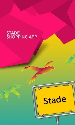 Stade Shopping App