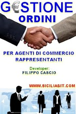 gestione agente di commercio Android Business