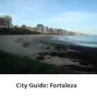 City Guide: Fortaleza icon