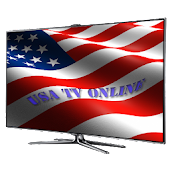 USA HD Live TV ( English )