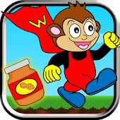 Monkey's World