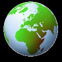 Carte de Sardaigne hors-ligne icon