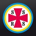 Kustväder – SSRS logo