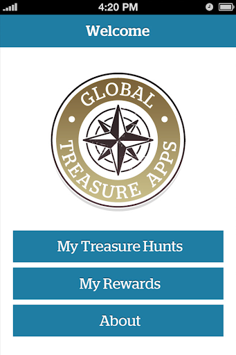 Global Treasure Apps