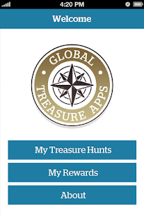 Global Treasure Apps- screenshot thumbnail