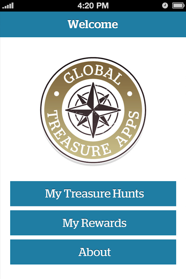 Global Treasure Apps - screenshot