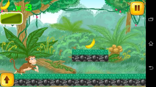 香蕉丛林金刚