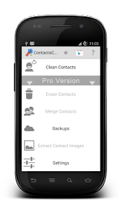 Simpler Contacts - Smart Address Book Merge Duplicates iOS ...