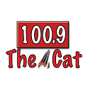 100.9 The Cat icon