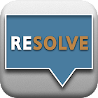 RESOLVE ™ Smartphone Version icon
