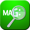 MSCNS Magnifier icon