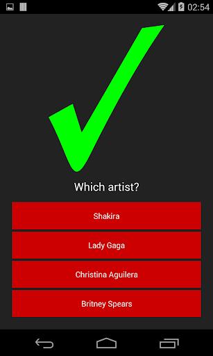 免費下載音樂APP|Music Video Quiz app開箱文|APP開箱王