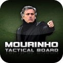 Mourinho Tactical Board Tablet logo