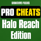 Pro Cheats - Halo Reach Edn.