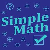 Simple Math FREE