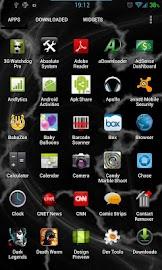 Black Apex Screenshot 2