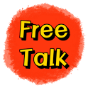 FreeTalk(chatting) icon