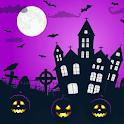 Halloween HD Live Wallpaper 12 icon