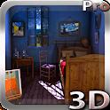 Art Alive: Night 3D Pro lwp icon