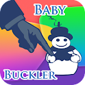 Anti Kidnap Baby Buckler icon