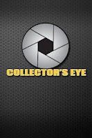 Screenshot of Collector's Eye
