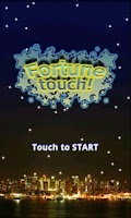 Screenshot of Fortune touch!