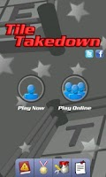 Screenshot of Tile Takedown Free