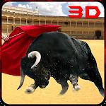 Angry Bull Attack Arena Sim 3D 1.0.2 Apk