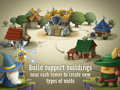 Tower Dwellers v1.20