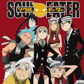Soul Eater Fan App English Dub