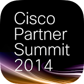 Cisco Partner Summit 2014