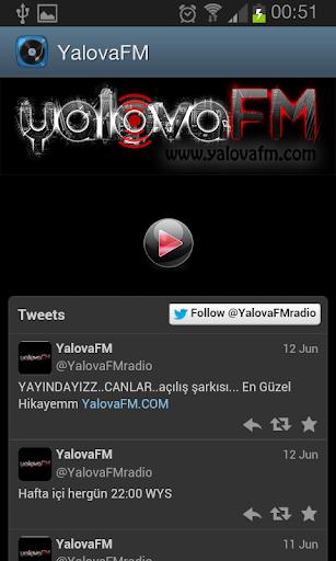 Yalova FM