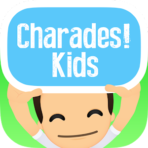 Charades! Kids for PC