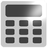 Calculator + Widget 21 themes