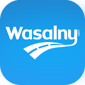 Wasalny Traffic - وصلني