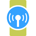 Wear Network Notifier icon