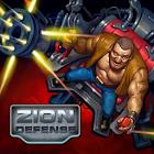 Zion Tower Defense Free icon
