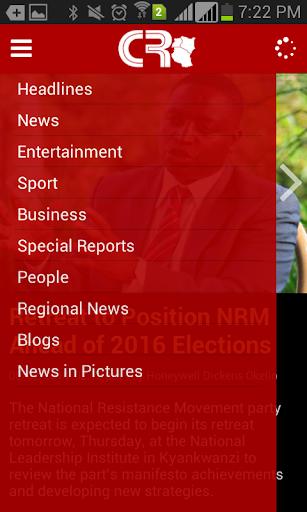 【免費新聞App】ChimpReports-APP點子
