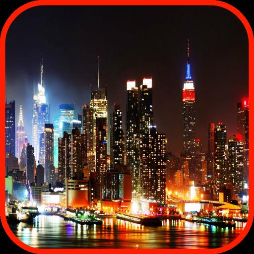 纽约壁纸 個人化 LOGO-玩APPs