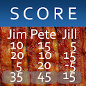 Score Keeper BACON icon