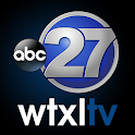 WTXL News App for Android icon
