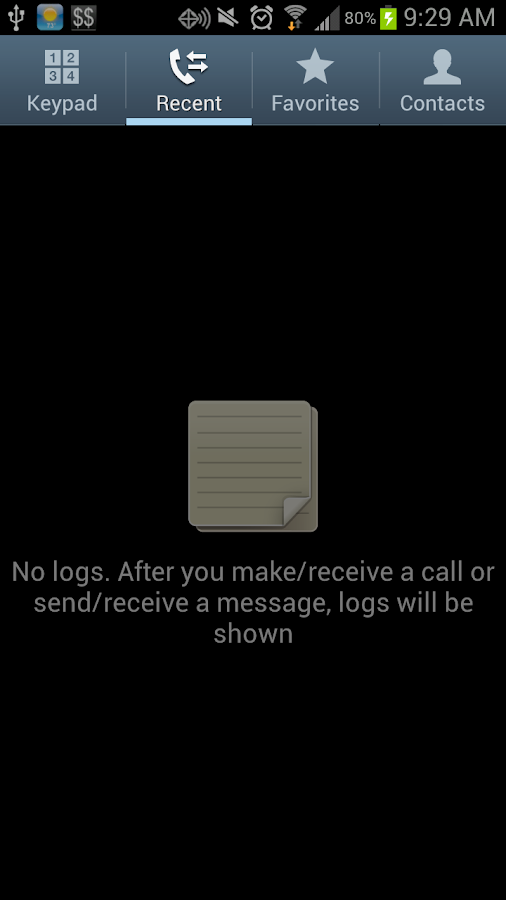 Samsung Log Converter 4.0+- screenshot